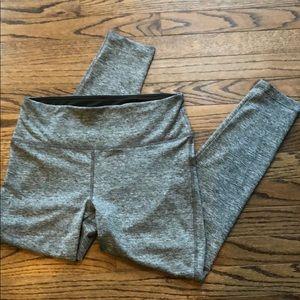 Boho Athletics yoga pant size M, gray heather Ed